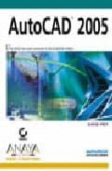Colorroad.es Autocad 2005 (Diseño Y Creatividad) Image