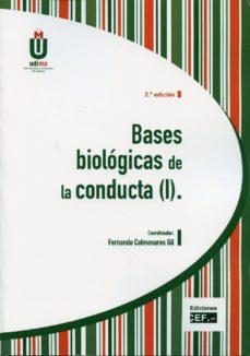 Upgrade6a.es Bases Biologicas De La Conducta, I Image