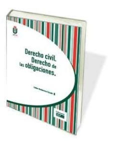 Garumclubgourmet.es Derecho Civil. Derecho De Las Obligaciones Image