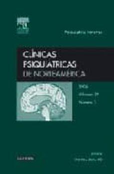 Bressoamisuradi.it Clinicas Psiquiatricas De Norteamerica 2006, Nº 3: Psiquiatria Forense Image