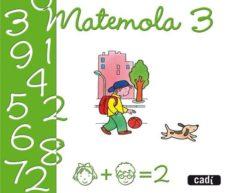Bressoamisuradi.it Matemola 3 (Cataluña) Image