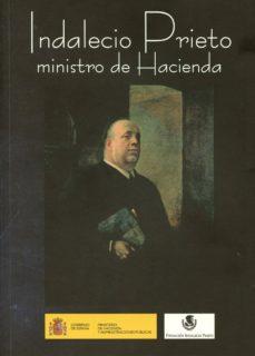Bressoamisuradi.it Indalecio Prieto Ministro De Hacienda Image