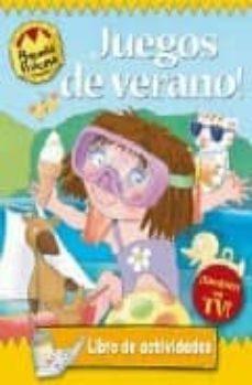 Lofficielhommes.es Pequeña Princesa: Juegos De Verano: Libro De Actividades Image
