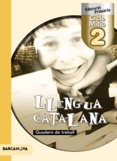 Canapacampana.it Llengua Catalana 2 Cm. Quadern De Treball Image