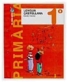 Lofficielhommes.es Lengua Castellana: El Meu Mon 04 1er. Educacio Primaria Image