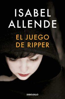 Libro de Kindle no descargando a iphone EL JUEGO DE RIPPER 9788466333153