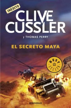 el secreto maya (las aventuras de fargo 5)-thomas perry-9788466334853