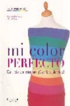 Javiercoterillo.es Mi Color Perfecto Image