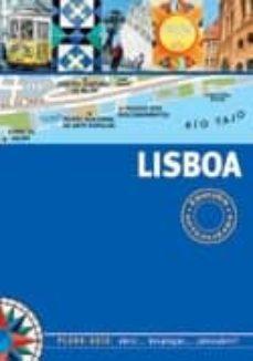 Geekmag.es Lisboa Plano Guia (2ª Ed 2007) Image