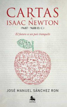Inciertagloria.es Cartas A Isaac Newton Image