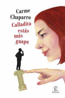 Cdaea.es Calladita Estás Más Guapa Image