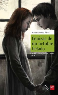 Descarga de libros de texto en pdf. CENIZAS DE UN OCTUBRE HELADO 9788467579253 de MARIA ROMERO PEREZ iBook DJVU MOBI