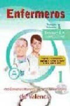 Valentifaineros20015.es Enfermeros Del Consorcio Hospital General Universitario De Valenc Ia: Temario (Vol. I) Image