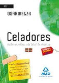 Srazceskychbohemu.cz Celadores Del Servicio Vasco De Salud-osakidetza. Test Image