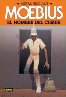 Cdaea.es Metal Hurlant 2: El Hombre Del Ciguri Image