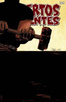 los muertos vivientes #99 (ebook)-robert kirkman-charlie adlard-9788468481753