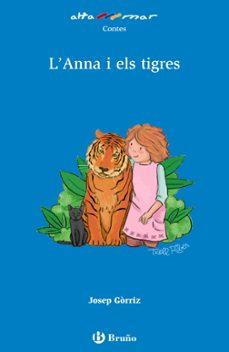 Inmaswan.es L Anna I Els Tigres Image