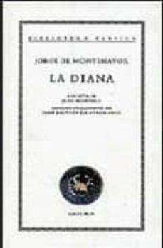 Curiouscongress.es La Diana Image