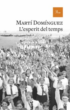Descarga gratuita bookworm L ESPERIT DEL TEMPS PDB de MARTI DOMINGUEZ
