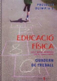 Bressoamisuradi.it Olimpia-e. Educacio Fìsica. Tercer I Quart.quadern Image