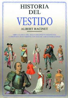 Cdaea.es Historia Del Vestido Image