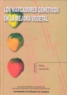 Viamistica.es Los Marcadores Geneticos En La Mejora Vegetal Image