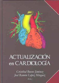Ebooks descargar formato pdf ACTUALIZACION EN CARDIOLOGIA