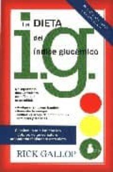 Alimentos de app los glucemico indice