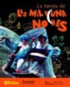 MIL Y UNA NOCHES 1 (INCLUYE CD) - MONTSERRAT GINESTA | Adahalicante.org