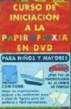 Garumclubgourmet.es Curso De Iniciacion A La Papiroflexia (2 Libros + Dvd) Image