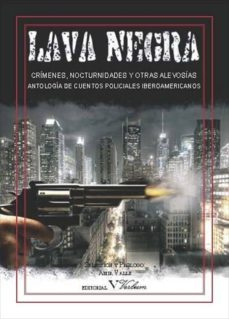 Descargas de audiolibros para ipod LAVA NEGRA (Spanish Edition)