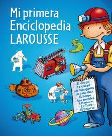 Permacultivo.es Mi Primera Enciclopedia Larousse Image