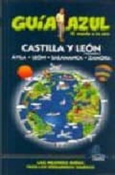 castilla leon ii (guia azul)-9788480236553