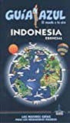 indonesia 2017 (guia azul)-9788480239653
