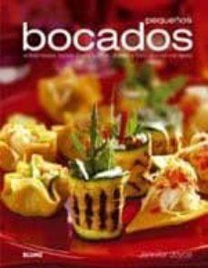 Costosdelaimpunidad.mx Pequeños Bocados: Entremeses, Tapas, Sushi, Rollitos Y Todo Tipo De Canapes Image