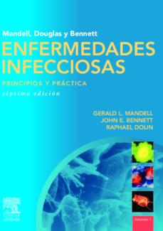 Geekmag.es Mandell, Douglas Y Bennet: Enfermedades Infecciosas: Principios Y Practicas (7ª Ed.) Image