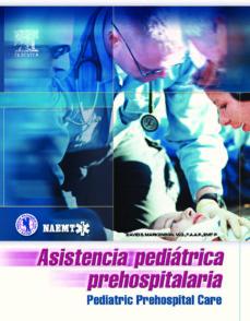 Descargar libros electrónicos en español ASISTENCIA PEDIATRICA PREHOSPITALARIA (Spanish Edition) RTF DJVU PDB 9788481749953