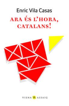 Inmaswan.es Ara Es L Hora, Catalans! Image