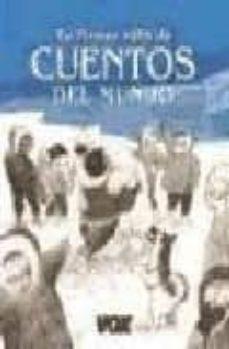 Titantitan.mx Tu Primer Vox De Cuentos Del Mundo Image