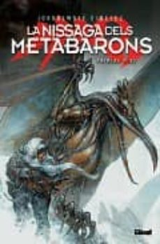 Trailab.it La Nissaga Dels Metabarons Nº1 Image