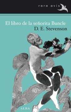 el libro de la señorita buncle (ebook)-d.e. stevenson-9788484287353