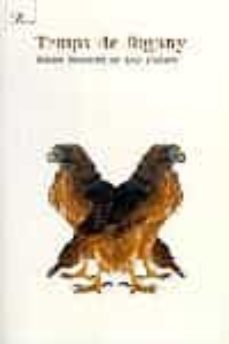 Descargas de libros electrónicos para iPad TEMPS DE FOGONY de  en español 9788484377153 PDB
