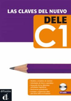 Descargas gratuitas de libros de audio para mp3 LAS CLAVES DEL NUEVO DELE C1 in Spanish