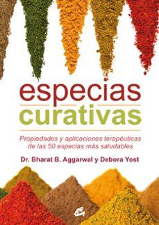 Inmaswan.es Especias Curativas Image