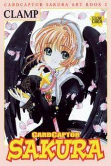 Cdaea.es Cardcaptor Sakura Art Book Nº 2 Image