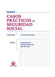 Encuentroelemadrid.es Casos Practicos De Seguridad Social Image