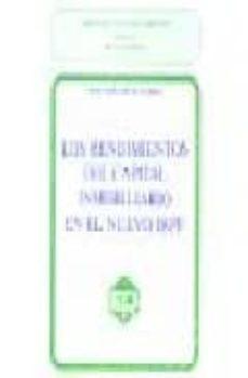 LOS RENDIMIENTOS DEL CAPITAL INMOBILIARIO EN EL NUEVO IRPF - MERCEDES RUIZ GARIJO | Adahalicante.org