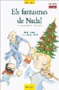 Cronouno.es Els Fantasmes De Nadal Image