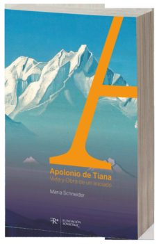 Descargar libros de audio en francés mp3 APOLONIO DE TIANA de MARIA SCHNEIDER iBook 9788487055553