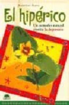Inmaswan.es El Hiperico: Un Remedio Natural Contra La Depresion Image
